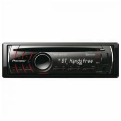 Radio z CD PIONEER DEH-6200BT...