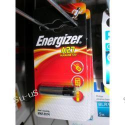 ENERGIZER A27 bateria 12V alkaline alkaiczna