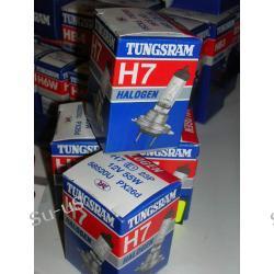 TUNGSRAM H7 55W 12V PX26d żarówka halogen