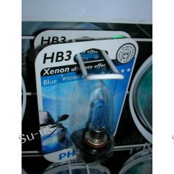PHILIPS HB3 60W 12V Blue Vision Ultra 1szt. żarówka halogen