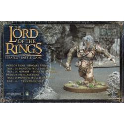 Mordor Troll / Isengard Troll