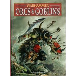Orcs & Goblins Army Book