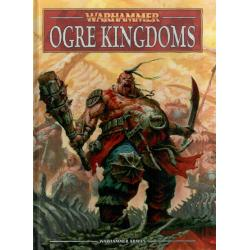 Ogre Kingdoms Army Book