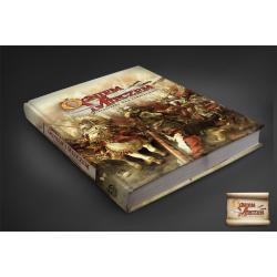 Ogniem i Mieczem - Podręcznik