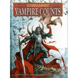 Vampire Counts Army Book