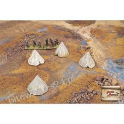 Namioty typu wschodniego 2, TER-28