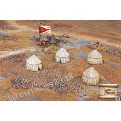 Namioty typu wschodniego 3, TER-29