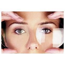Szkła plastikowe, sferyczne indeks 1.50 z bezbarwnym antyrefleksem AR Mystic. Okulary