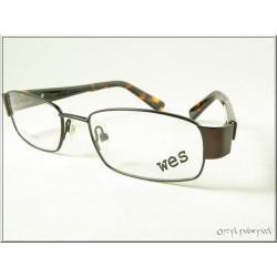 Okulary damskie Wes 238 Okulary