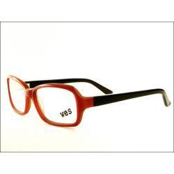 Okulary damskie Wes 260 Okulary
