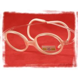 Okulary dla dziecka NIC ISI Super Flex 353