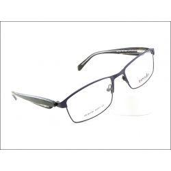 Okulary damskie Verdo 689 Korekcja wzroku
