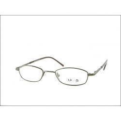 Okulary damskie Lucas 653 Korekcja wzroku