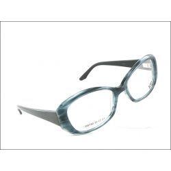 Okulary damskie Wes 661 Korekcja wzroku