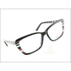 Okulary damskie Mertz 729 Korekcja wzroku