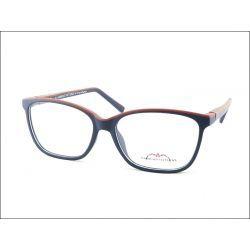 Okulary damskie Angelo Futuro 728 Korekcja wzroku