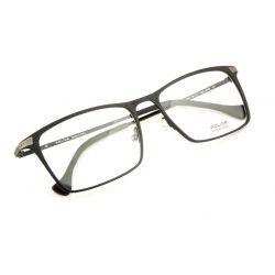 Okulary męskie Police M031 Korekcja wzroku