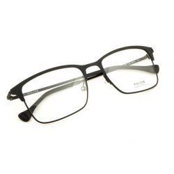 Okulary męskie Police M033 Zdrowie i Uroda