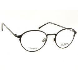 Okulary męskie Evatik M048 Korekcja wzroku