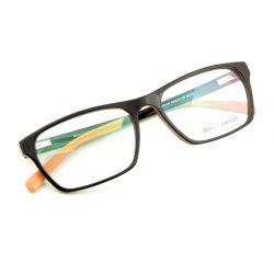 Okulary męskie Selvaggio M051 Korekcja wzroku