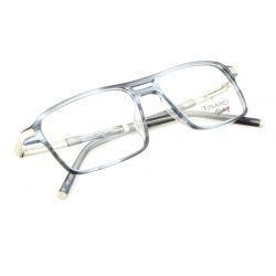Okulary męskie Tisard M053 Korekcja wzroku