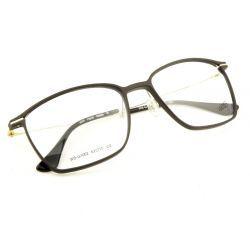 Okulary męskie Wes M060 Korekcja wzroku