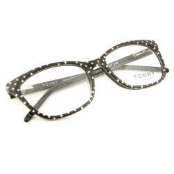 Okulary damskie Tonny M062 Zdrowie i Uroda