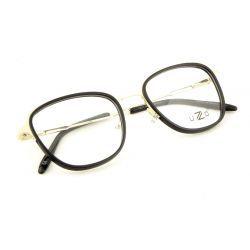 Okulary damskie UZO M064 Korekcja wzroku