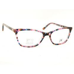 Okulary damskie Jai Kudo M069 Zdrowie i Uroda