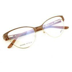 Okulary damskie Wes M071 Zdrowie i Uroda