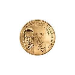 Moneta 2 zł-Władysław Strzemiński