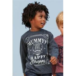 Next - koszulka Mummy's Happy Chappy