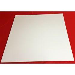 SUPER WHITE (ŚNIEŻNO-BIAŁY POŁYSK) GRES SZKLIWIONY  Płytki podłogowe