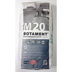 BOTAMENT M 20 elastyczna zaprawa klejowa - C2 T, 25 kg Płytki podłogowe
