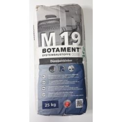 BOTAMENT M 19 25KG