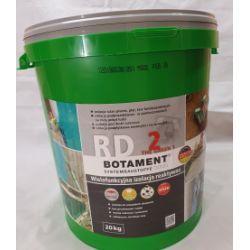 Szybko-sprawna, wielofunkcyjna masa izolacyjna BOTAMENT RD 2 THE GREEN 1 Pozostałe
