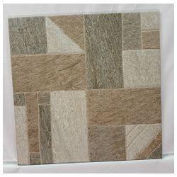 Misto Mattone brązowy 40x40 x0,8 cm  Podłogi