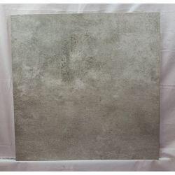LUCIDO JASNO SZARY LAPPAT0 60X60 cm GRES