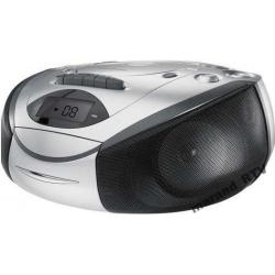 Radioodtwarzacz z CD/MP3/USB/SD GRUNDIG RRCD 3720