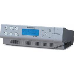 GRUNDIG Sonoclock 890  Radio do kuchni  zegare DCF