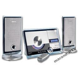 Wieża Hi-Fi Soundmaster Disc-3110 CD/Mp3, USB/SD