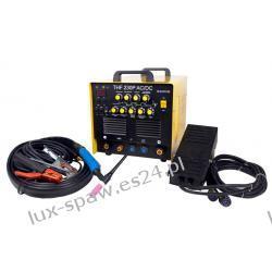 THF 230 P AC/DC Sprzęt spawalniczy