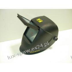 PRZYŁBICA SPAWALNICZA ESAB ECO-ARC II 90X110  Urządzenia prostowniczo-rozruchowe