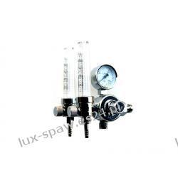 REDUKTOR CO2/ARGON 2 ROTAMETRY