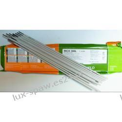 ELEKTRODA INOX 308L 2,0 OP. 1,3 Akcesoria