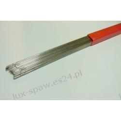 DRUT TYSWELD TIG 308 LSI 1,0 PRĘTY Akcesoria
