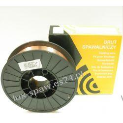 DRUT SPAWALNICZY HTW-50 FI 0,8 MM SG2 OP. 5KG