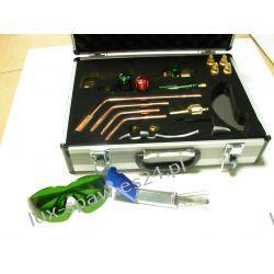 Palnik uniwersalny do cięcia lub spawania propanem CW-RB11-P Akcesoria