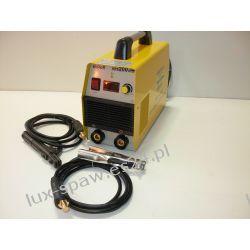 SPAWARKA INWERTER BOXER ARC 200 T DIGITAL Akcesoria