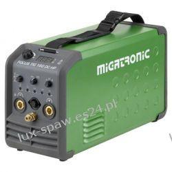 TIG FOCUS 160 DC HP PFC MIGATRONIC